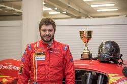 Победитель этапа Дмитрий Саморуков, Viper Pro-Mode