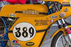 Klasik Ducati