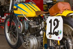 Klasik motor