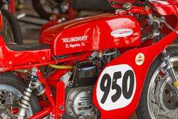 Klasik Harley Davidson