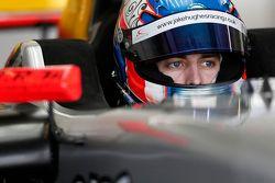 Jake Hughes, Strakka Racing