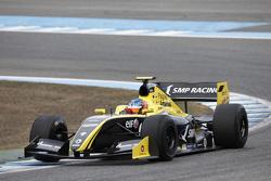 Матевос Исаакян, Pons Racing
