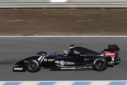 Кевин Йорг, Arden Motorsport