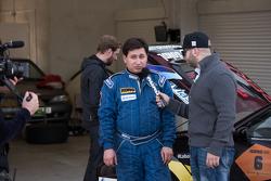 Рустам Ахметзянов, Toyota Chaser