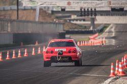 Дмитрий Капустин, Nissan Skyline GT-R