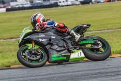 Costas Antonio, Yamaha