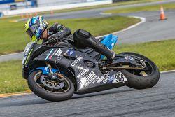 Dan Ortega, Yamaha