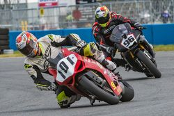 Dave Gygax, Ducati