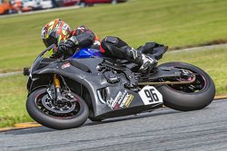 Jeff Holmgren Jr., Yamaha