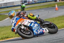 John Anderson, Yamaha