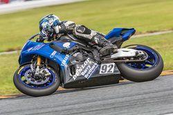 James Barry, Yamaha