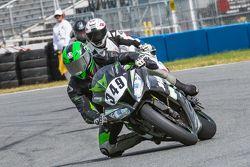 Felipe MacLean, Kawasaki