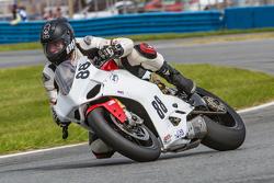 Tawfik Khalil Jr., Ducati