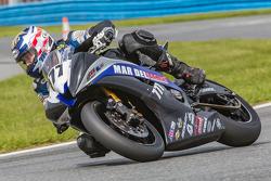 Mark Miller Jr., Yamaha