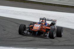 Mikkel Jensen, Mücke Motorsport Dallara Mercedes-Benz