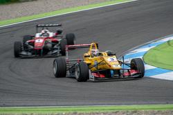Antonio Giovinazzi, Jagonya Ayam with Carlin Dallara Volkswagen