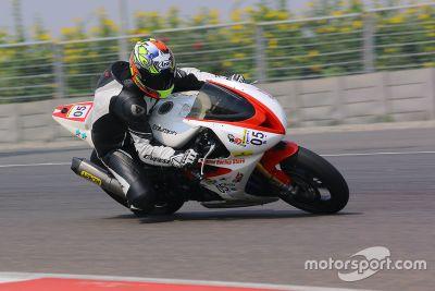 JK Super Bike: Buddh