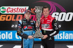 Mark Winterbottom, Prodrive Racing Australia Ford with Garth Tander, Holden Racing Team
