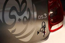 Citroën DS3 detail