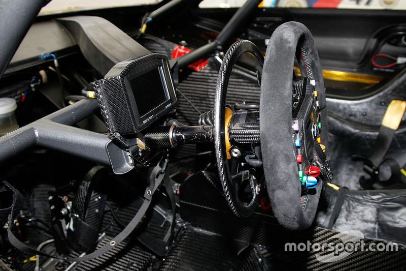 El BMW M4 DTM de Alex Zanardi