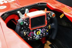 Ferrari SF15-T volante