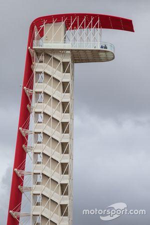 Görüntüleme kulesi