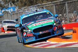 Mark Winterbottom et Steve Owen, Prodrive Racing Australia Ford