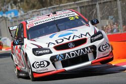 Dale Wood et Macauley Jones, Brad Jones Racing Holden