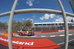 Craig Lowndes et Steven Richards, Triple Eight Race Engineering Holden