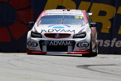 Dale Wood e Macauley Jones, Brad Jones Racing Holden