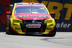 Tim Slade et Tony D'Alberto, Walkinshaw Performance Holden