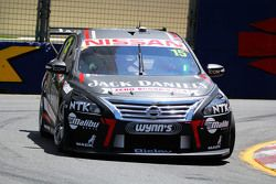 Rick Kelly e David Russell, Nissan Motorsports