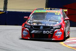 Fabian Coulthard und Luke Youlden, Brad Jones Racing, Holden