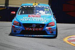 Scott McLaughlin e Alexandre Prémat, Garry Rogers Motorsport Volvo