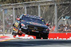 Will Davison und Alex Davison, Erebus Motorsport, Mercedes