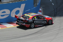 Fabian Coulthard en Luke Youlden, Brad Jones Racing Holden
