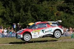 Miroslav Jakes e Jaroslav Novak, Citroen DS3 R5