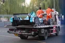 小尼尔森·皮奎特,NextEV TCR 蔚来汽车中国赛车队