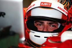 Will Stevens, Manor Marussia F1 Team