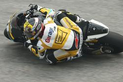 Thomas Lüthi, Derendinger Racing Interwetten