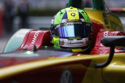 İkinci Lucas di Grassi, ABT Schaeffler Audi Sport