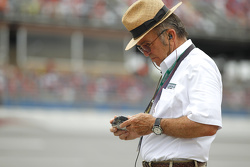 Jack Roush, Roush Fenway Racing Ford