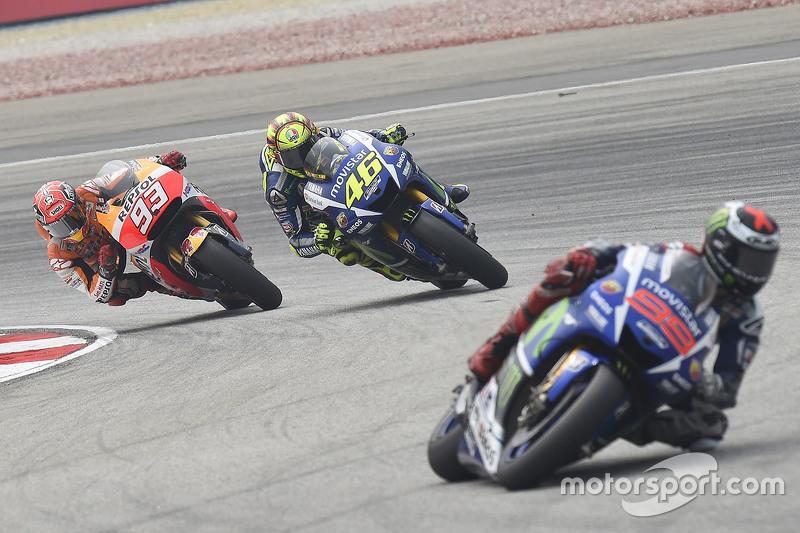 GP da Malásia 2015
