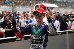 2. Jorge Lorenzo, Yamaha Factory Racing