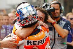 1. Dani Pedrosa, Repsol Honda Team