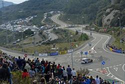 Jari-Matti Latvala et Miikka Anttila, Volkswagen Polo WRC, Volkswagen Motorsport
