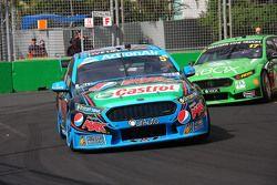 马克·温特伯顿和史蒂夫·欧文, ,Prodrive澳大利亚福特车队
