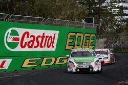 James Moffat e Taz Douglas, Nissan Motorsports