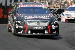 Rick Kelly und David Russell, Nissan Motorsports