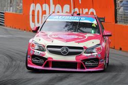 Ashley Walsh en Jack Le Brocq, Erebus Motorsport